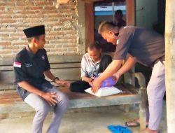 Berajalan Tiga Tahun, Agenda Rutin Baksos PSHT Peduli Rayon Sepat, Ranting Masaran, Cabang Sragen, Pusat Madiun