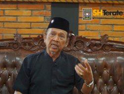 Kangmas Wahyu Subakdiono: Ini Sekilas Sejarah Perjuangan dan Pengembangan PSHT Cabang Bojonegoro