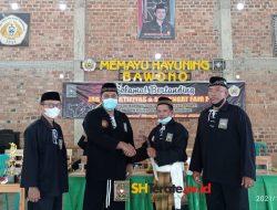 Pembukaan SH CUP 2021 PSHT Cabang Pringsewu Lampung Telah Resmi Dibuka