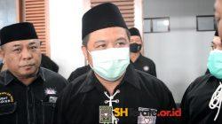 Kangmas Rizal Edy Halim Ketua BPKN RI : Siapa Melanggar UU No. 8 Tahun 1999 Sangsinya Pidana, Penjara dan Denda