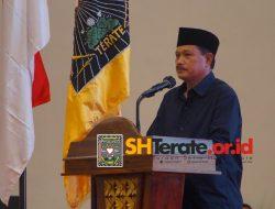 H. Maidi : Banyak Pendekar PSHT, Akan Banyak Membawa Kemajuan Kota Madiun
