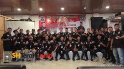 Lembaga Hukum & Advokasi PSHT Korwil Lampung Adakan Raker 2021