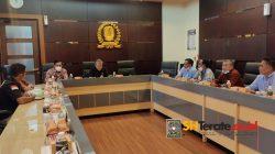 PSHT Cabang Surabya Gelar Audiensi Barsama DPRD Provinsi Jatim